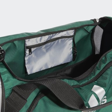 Training Green Team Issue 2 Duffel Bag Medium
