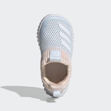 Infants Training Blue RapidaZen Shoes