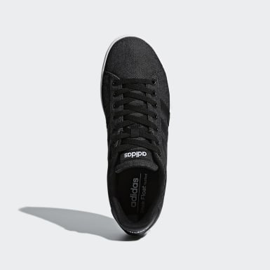Men's Essentials Black Daily 2.0 Shoes