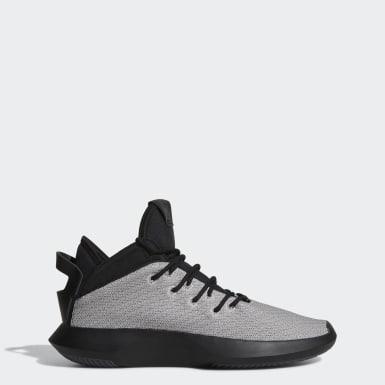 Grau Frauen High Top Sneakers Freizeit | adidas