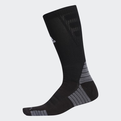 Men's Training Multicolor Alphaskin Max Cushioned Crew Socks