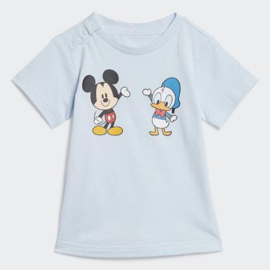 Infants ไลฟ์สไตล์ สีน้ำเงิน ชุดแทรค Disney