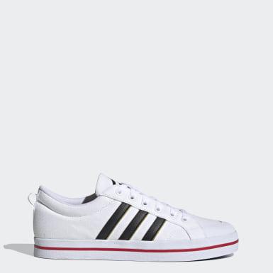 Erkek Sport Inspired Beyaz Bravada Ayakkabı