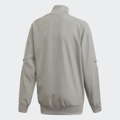 Kids Training Grey Condivo 20 Presentation Jacket