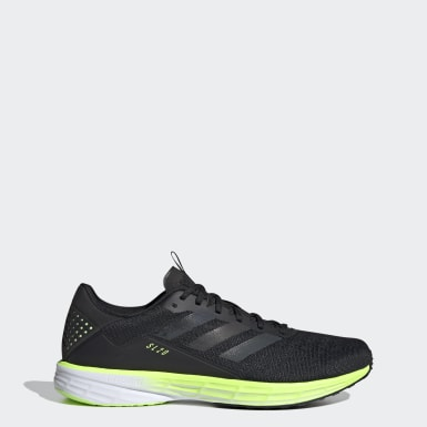 Sapatos SL20 Preto Homem Running