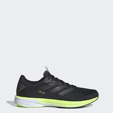 Mænd Løb Sort SL20 sko