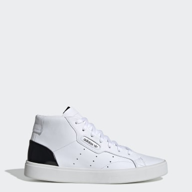 Tenis adidas Sleek Mid