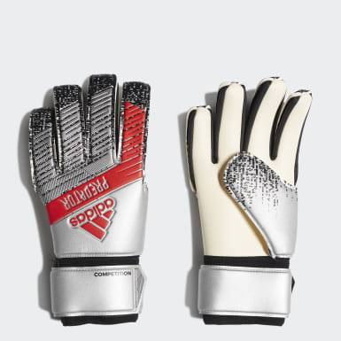 Brankářské rukavice Predator Competition