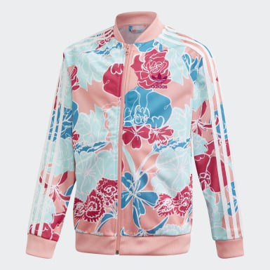 Barn Originals Rosa SST Track Jacket
