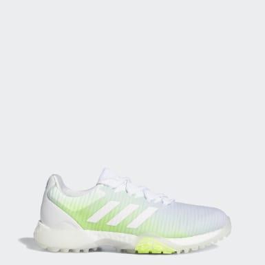 Kvinder Golf Hvid CodeChaos Golf sko