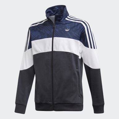Kids Originals Multicolour BX-20 Track Top