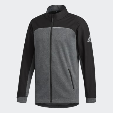 Men Golf Go-To Jacket