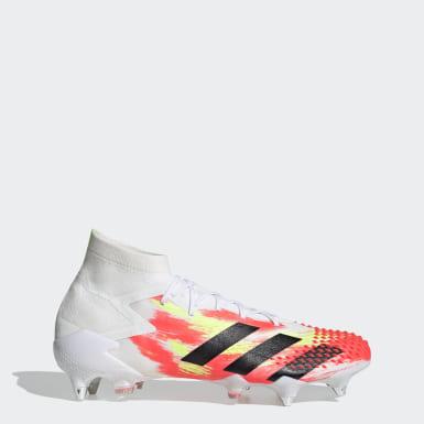 Botas de Futebol Predator Mutator 20.1 – Piso mole