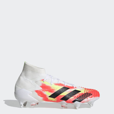 Scarpe da calcio Predator Mutator 20.1 Soft Ground