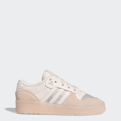 Dames Originals roze Rivalry Low Schoenen