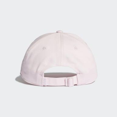 Originals Pink Trefoil Beyzbol Şapkası
