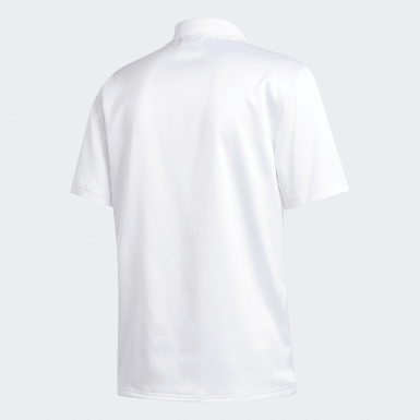 Men Originals White FA Shooting Shirt