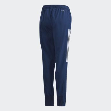 Børn Fodbold Blå Condivo 20 Presentation bukser