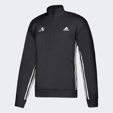 Men's Athletics Multicolor Rangers Must Haves 3-Stripes Jacket