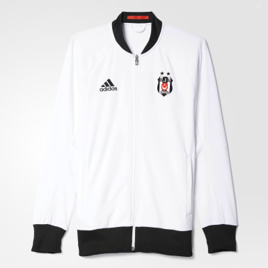 Beşiktaş JK Anthem Ceket