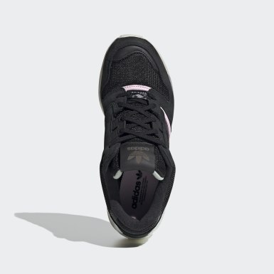 Dames Originals Zwart ZX 8000 Schoenen