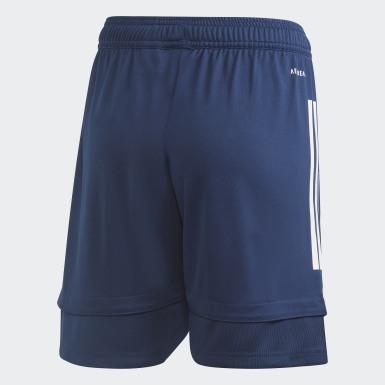 синий Тренировочные шорты Condivo 20