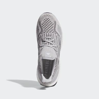 Kvinder Løb Grå Ultraboost 5.0 Uncaged DNA sko