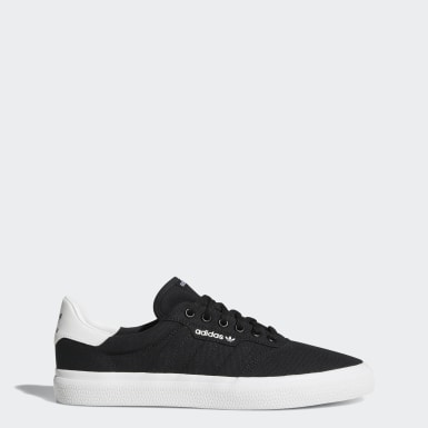 Zapatilla 3MC Vulc Negro Originals