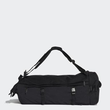 Y-3 Classic Hybrid Duffel Bag Nero Y-3
