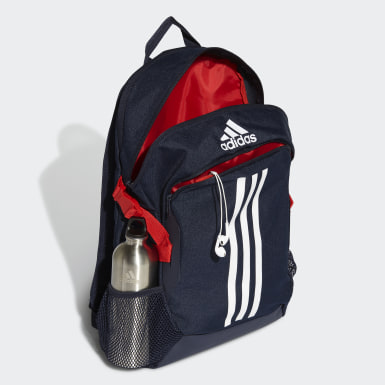 Training Μπλε Power 5 Backpack
