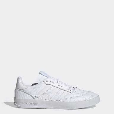 Chaussure Sobakov P94 Blanc Femmes Originals