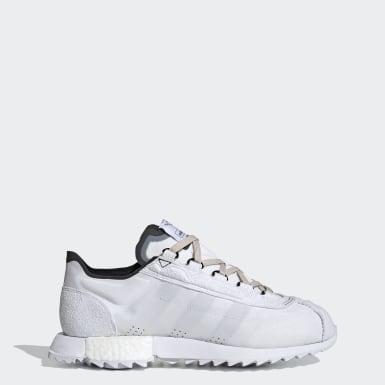 Kvinder Originals Hvid SL 7600 sko