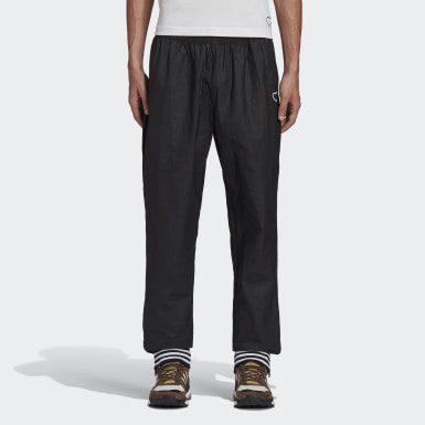 Men Originals Black Human Made Track Pants
