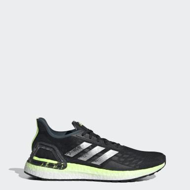 Mænd Løb Sort Ultraboost PB sko