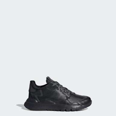 Børn Originals Sort Nite Jogger sko