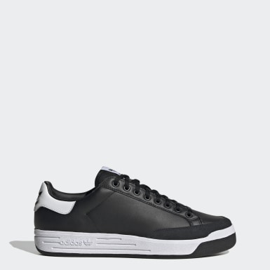 Originals Black Rod Laver Shoes