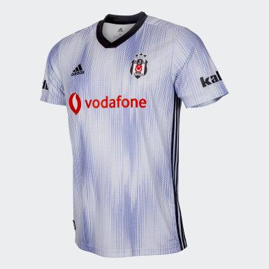 Erkek Futbol Mavi Beşiktaş JK Üçüncü Takım Forması