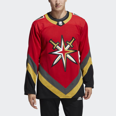 Maillot Golden Knights de Vegas Adizero Reverse Retro® Authentic Pro Hockey