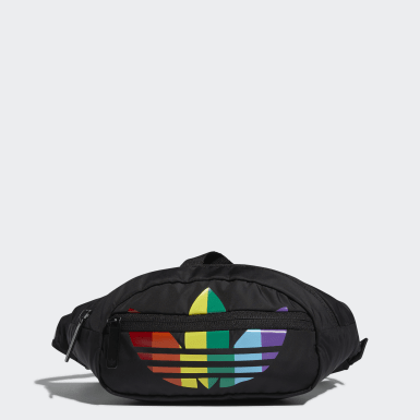 Originals Black Pride National Waist Pack