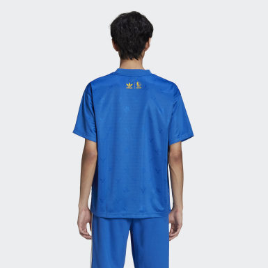 Originals Blue Ninja Tee (Gender Neutral)