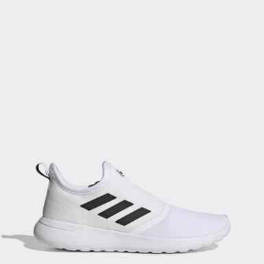 Erkek Sport Inspired Beyaz Lite Racer Slip-On Ayakkabı