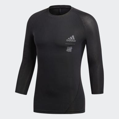 เสื้อ adidas x UNDEFEATED Alphaskin Tech 3/4
