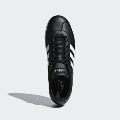 Erkek Sport Inspired Siyah VL Court 2.0 Ayakkabı