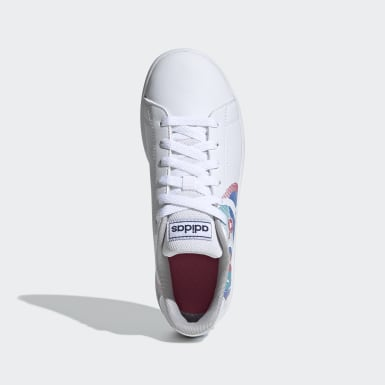 Tenis Advantage Blanco Niño Sport Inspired
