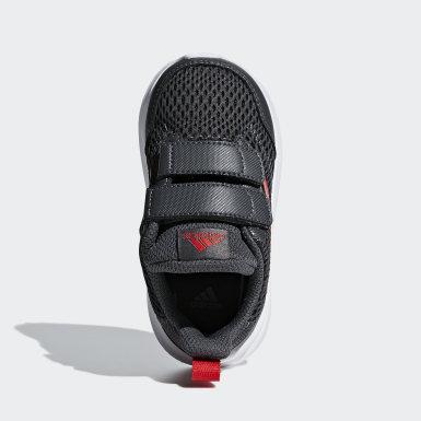 Bebek Koşu Gri AltaRun Ayakkabı