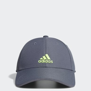 Children Training Grey Decision Cap