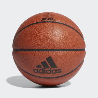 Men's Basketball Orange Pro Official Game Ball