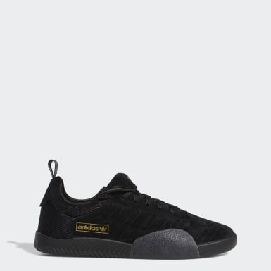 Women Originals Black 3ST.003 Shoes