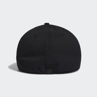 ผู้ชาย กอล์ฟ สีดำ TOUR HAT