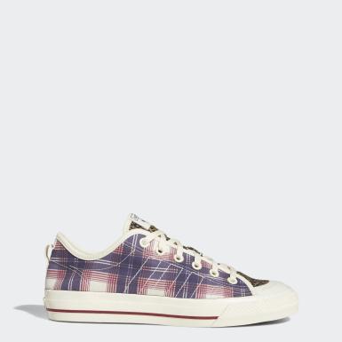 Originals สีเบจ รองเท้า Nizza RF